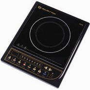 Bajaj ICX 8 Induction Cooktop - Black