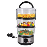 Baltra Food Steamer
