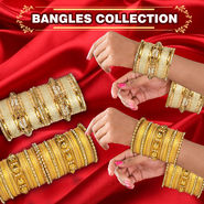 Bangles Collection