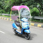 Bike Umbrella