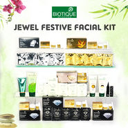 Biotique Jewel Festive Facial Kit