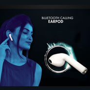 Bluetooth Calling Earpod (Single)