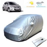 Body Cover for Hyundai i20 - Silver