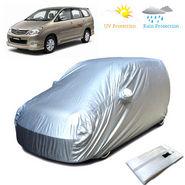 Body Cover for Toyota Innova - Silver