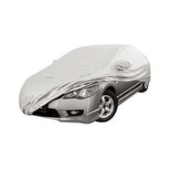 Body Cover for Chevrolet Sail - Silver