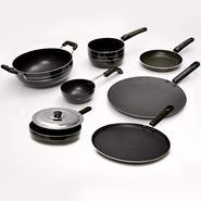 Branded Set of 7 Pcs Non Stick Cookware