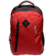 American Tourister Nylon Red Laptop Bag -ams20
