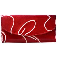 Arpera Red Ladies Wallet Ssa02