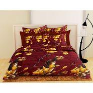Storyathome Floral 1 Double Quilt - Comforter-CF1201