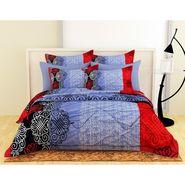 Storyathome grey 1 Single Quilt - Comforter-CFS1208