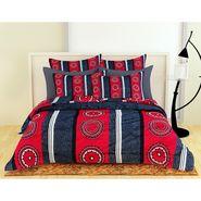 Storyathome Pink-Grey 1 Single Quilt-Comforter-CFS1210