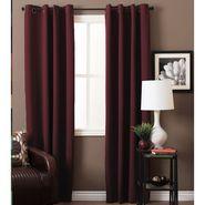 American-Elm Set of 2 Window Curtain-5 feet-GL644