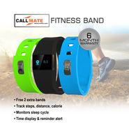 Callmate Fitness Band