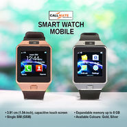 Callmate Smart Watch Mobile