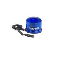 Car-dec VIP Senetor Light Beacon - Blue