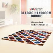 Classic Handloom Durrie