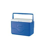 Coleman 28 QT (26L) Cooler With Bail Handle Blue