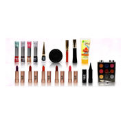 Color Diva 20 Pcs Complete Make Up Set
