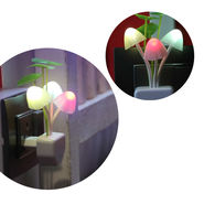 Colour Changing Smart Sensor Night Lamp - B1G1