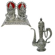 Combo Of 2 Bharat Handicrafts show-piece