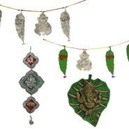 Combo Of 4 Bharat Handicrafts Wall Hanging- Combo 2