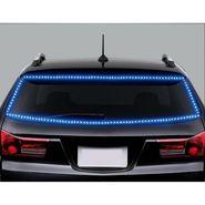 AutoStark 5 Meters Waterproof Cuttable LED Lights Strip Roll - Blue