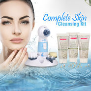 Complete Skin Cleansing Kit
