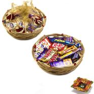 Assorted Chocolate Basket_DCHO15