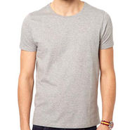 Delhi Seven Round Neck Tshirt For Men_Dodts107  - Grey