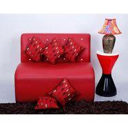 Set of 5 Dekor World Design Cushion Cover-DWCC-12-094