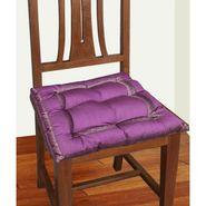 Dekor World Sprial Zari Lace Chair Pad-DWCP-021