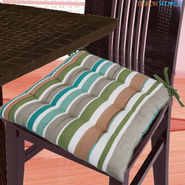 Dekor World Cotton Printed Chair Pad-DWCP-035