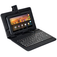 Datawind Calling Tablet with Keyboard
