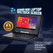 Datawind Touch Screen Laptop