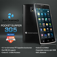 Datawind Pocket Surfer 3G5