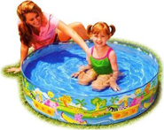 Kids Swimming Water Pool - 4 Feet