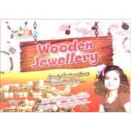 New Wooden Jewellery Making Kit