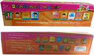 Awals Sentence Maker 90 Durable Cards