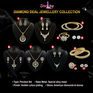 Diamond Deal Jewellery Collection