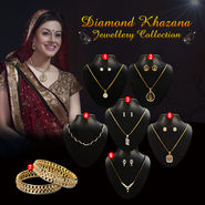 Diamond Khazana Jewellery Collection