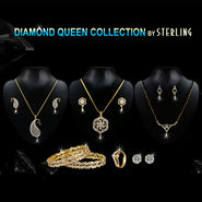 Diamond Queen Collection by Sterling
