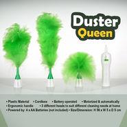 Duster Queen