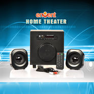 Envent Home Theater