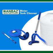 Water Tank Cleaner