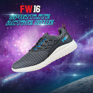 FW16 Sportlite Active Shoes