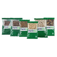 Farmley Pack of 6 Dry Fruits Combo