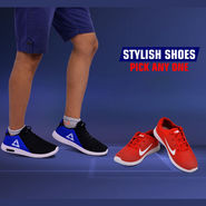 Fasco Stylish Shoes - Pick Any 1 (CS3)