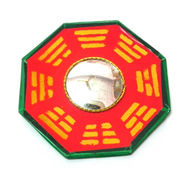 Fengshui Vastu Dosh Correction - Pa Kua Mirror