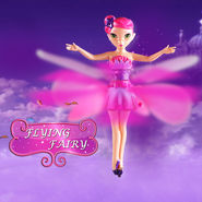 Flying Fairy