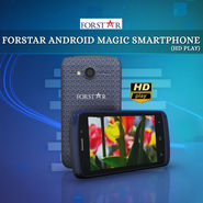 Forstar Android Magic Smartphone (HD Play)